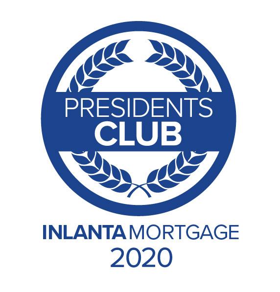 2020 Presidents Club